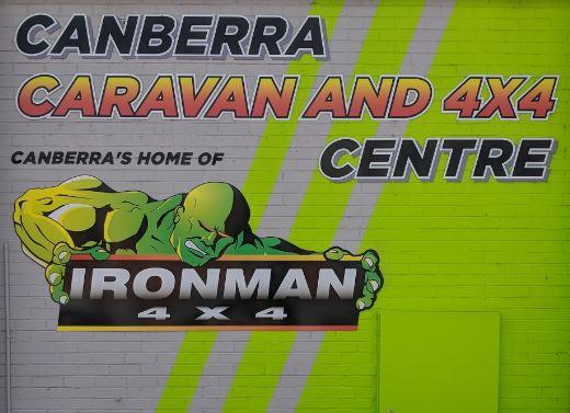 Canberra Caravan & 4×4 Centre